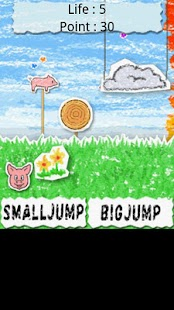 Piggy's Adventure- screenshot thumbnail