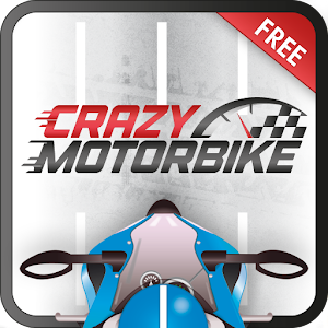 Crazy Motorbike Free for PC and MAC