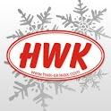 HWK Waxing Guide icon