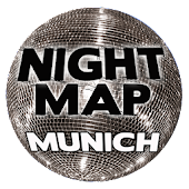 Nightmap Munich