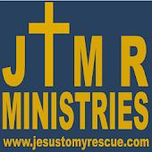 Jesus to my Rescue