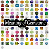 Meaning of Gemstone