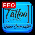Tattoo Design Generator PRO icon