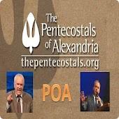 Pentecostals of Alexandria POA