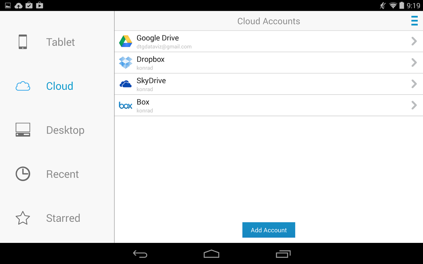 Docs to gotm free office suite android apps on google play for Documents to go manual