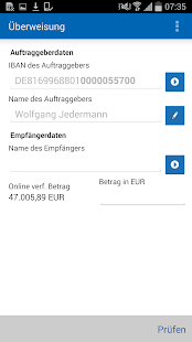 BBBank-Banking- screenshot thumbnail