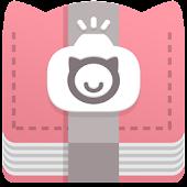 스마일캣-포토북,사진인화,증명사진,폴라로이드,분할사진