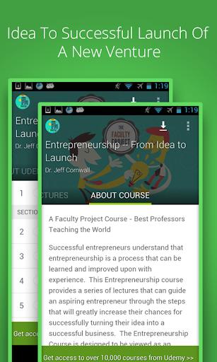 Learn Entrepreneurship Course