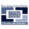 Blue Springs School District icon