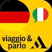 viaggio&parlo tedesco