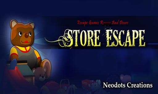 Escape Games Store Escape