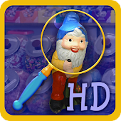 The Mystery Workshop HD