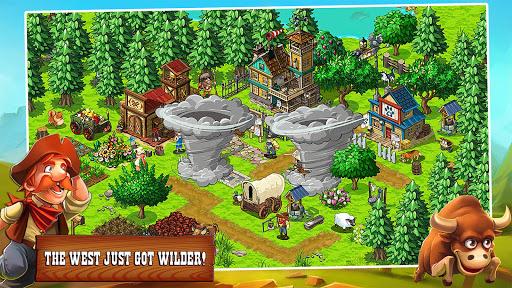 The Oregon Trail: Settler 2.8.9a screenshots 1