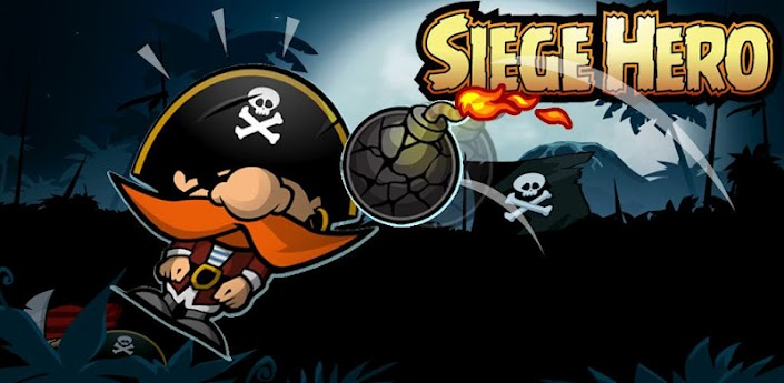 Siege Hero 1.0.2 - Android