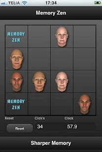 Memory Zen- screenshot thumbnail