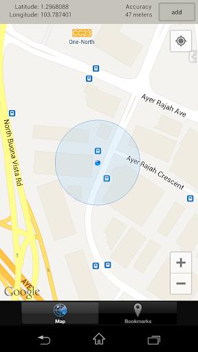 【免費工具App】Pin It Here-APP點子