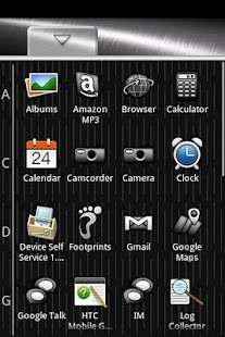 dxTop Lite : Home Alternative - screenshot thumbnail