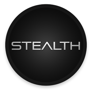 STEALTH Icon Pack v2.5.6