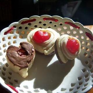 Bon Bon Christmas Cookies