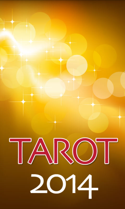 Tarot- screenshot