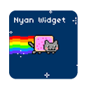 Nyan Cat Widget icon