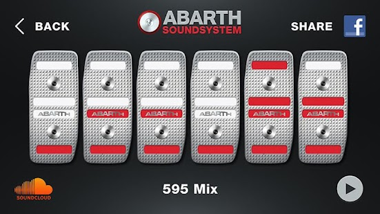 ABARTH SOUNDSYSTEM - screenshot thumbnail