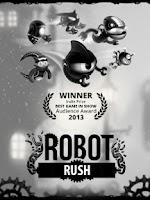 Screenshot of Robot Rush for Tango