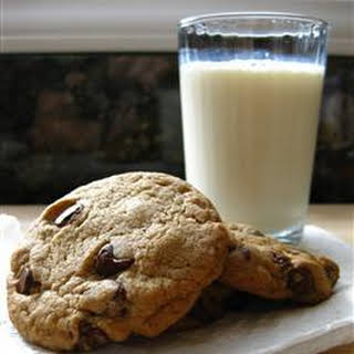 Neiman Marcus Chocolate Chip Cookie.