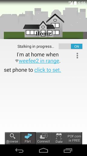Stalker - Ringer Automator