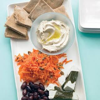Mediterranean Platter Recipes.