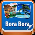 Bora Bora Offline Travel Guide icon