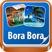 Bora Bora Offline Travel Guide