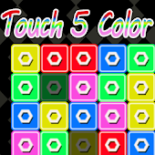 Touch5Color