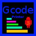GCodePrintr lite - 3D Printing icon