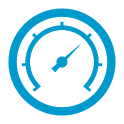 Barometer Altimeter DashClock icon