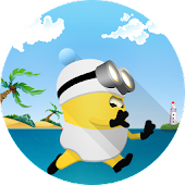 Minion Massacre (Android Wear)