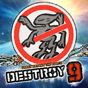 Destroy9 Aliens