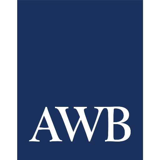AWB Events LOGO-APP點子