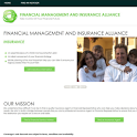 Financial Management and Insur icon
