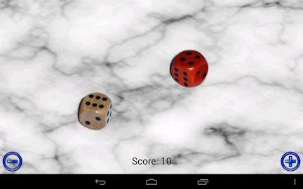 Dice Screenshot 11