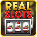 Real Slots 2 - mega slots pack icon