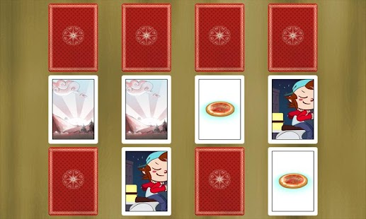 Regulus Memory Match!- screenshot thumbnail