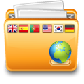 Mini Translator Pro icon