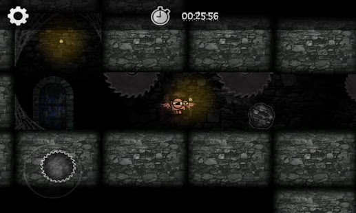 Vampoo - a Little Vampire - screenshot thumbnail