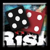 Risk Dice Roller