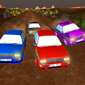 Rally Racing 3D icon
