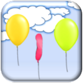 Balloon Pop Magic