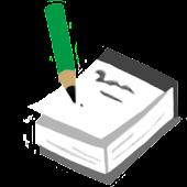 サークロイドのボードメモ