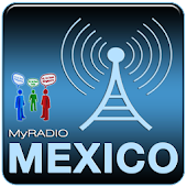 MyRadio MEXICO