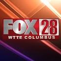 WTTE FOX28 logo